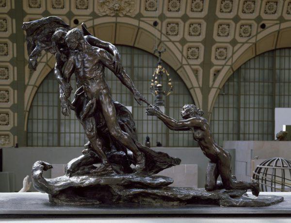 Camille Claudel Orsay