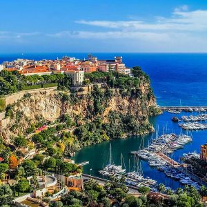 Guide Monaco, Guide Conférencier Monaco