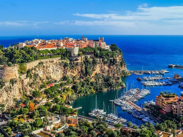 Guide Monaco