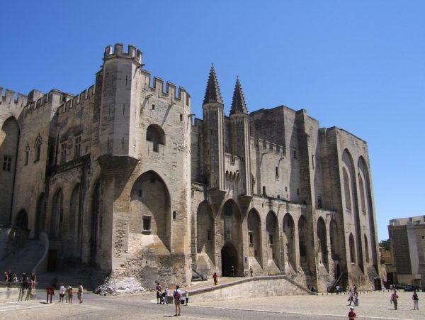 Guide Avignon
