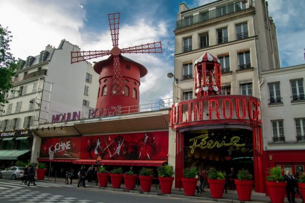 Guide Montmartre