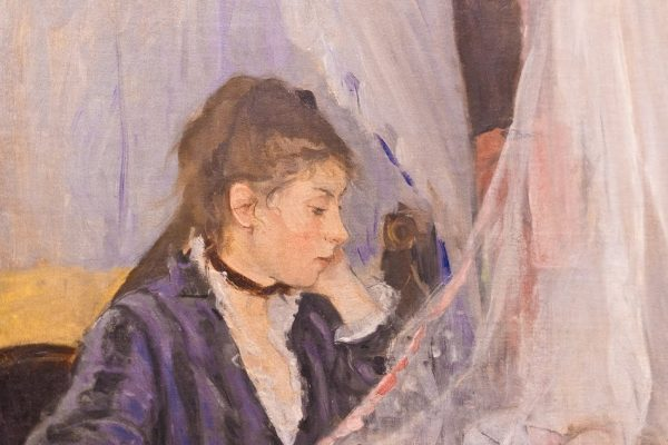 Berthe Morisot crédits Christophe Leonardi