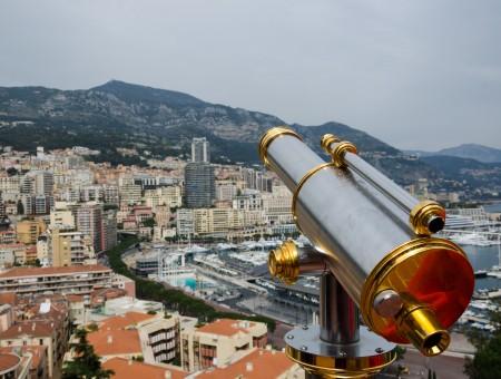 Visité Guidée Monaco