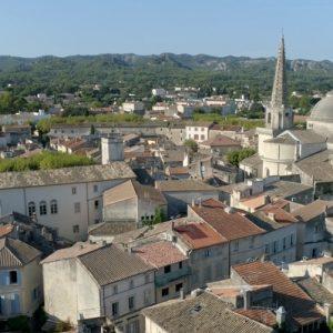 Visite Guidée Saint Rémy de Provence