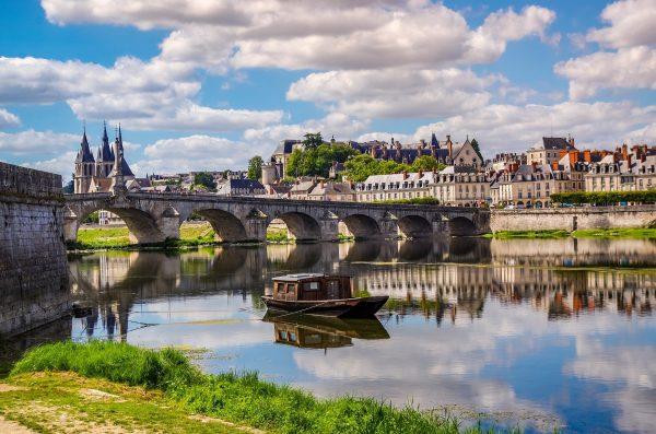 Visite Guidée Blois