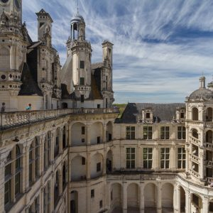 Visite Guidée Chambord