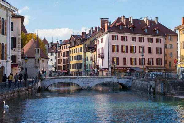 Visite Guidée Annecy