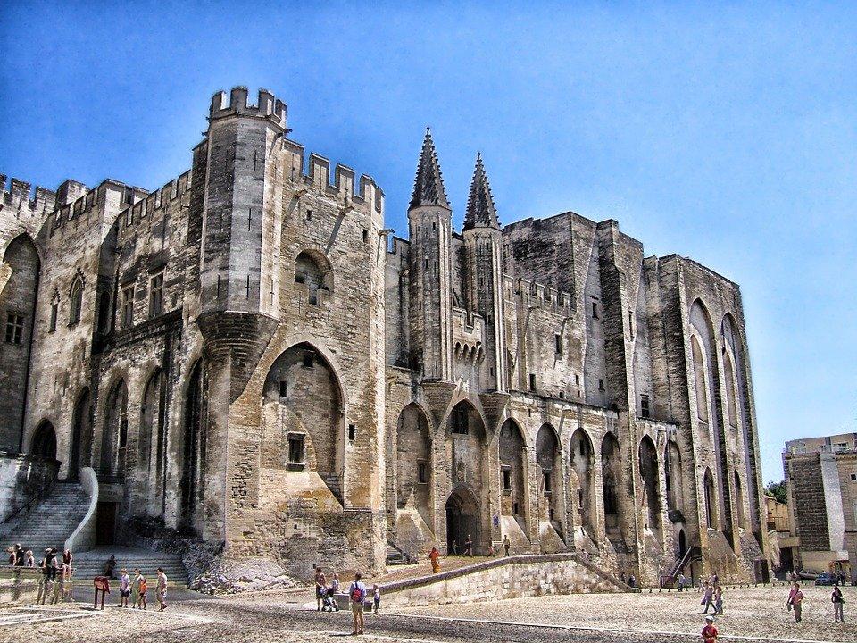 Visite Guidée Avignon