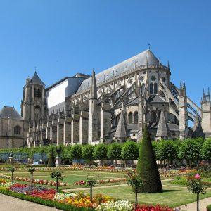 Visite Guidée Bourges