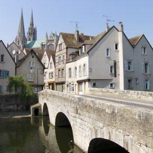 Visite Guidée Chartres