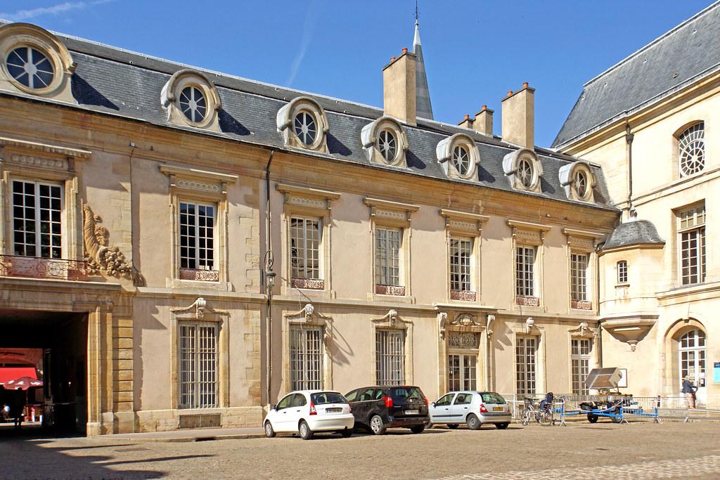 Visite Guidée Dijon