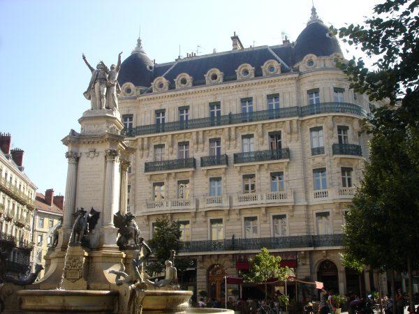 Visite Guidée Grenoble
