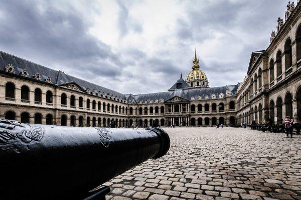 Visite Guidée Paris Invalides