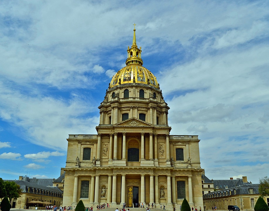 Visite Guidée Paris Invalides