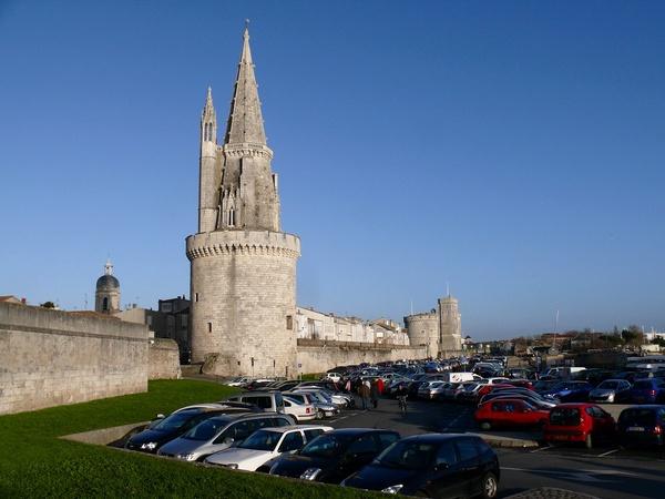 Visite Guidée la Rochelle