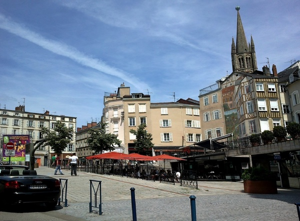 Visite Guidée Limoges