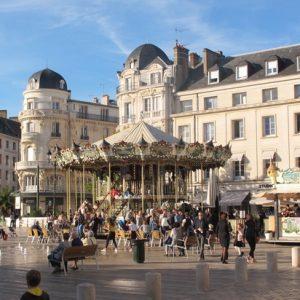 Orléans Visite Guidée