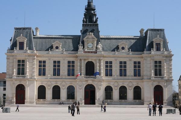 Visite Guidée Poitiers