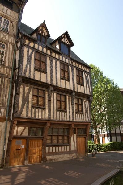 Visite Guidée Rouen