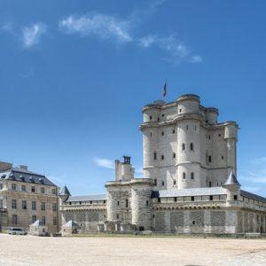 Visite Chateau Vincennes
