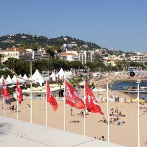 Guide Conférencier Cannes