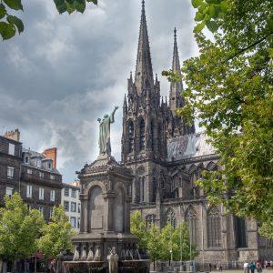 Guide Conférencier Clermont Ferrand