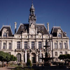Guide Conférencier Limoges