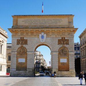 Guide Conférencier Montpellier