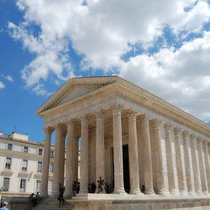 Guide Conférencier Nîmes