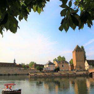 Guide Conférencier Strasbourg