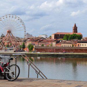 Guide Conférencier Toulouse