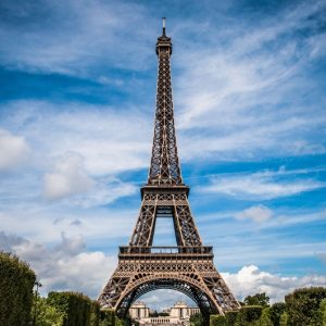 Guide Touristique Paris