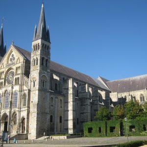 Guide conférencier Reims