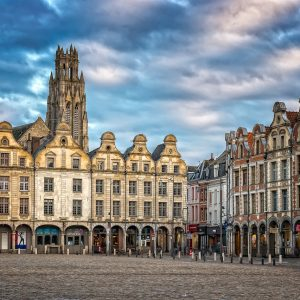 Guide Arras