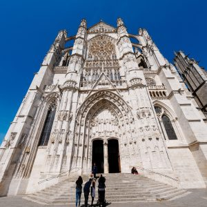 Guide Beauvais