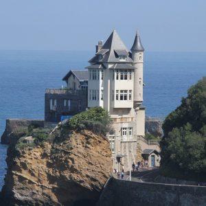 Visite Guidée Biarritz