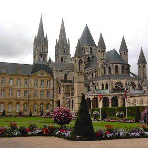 Caen Visite Guidée