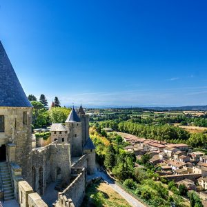 Guide Conférencier Carcassonne