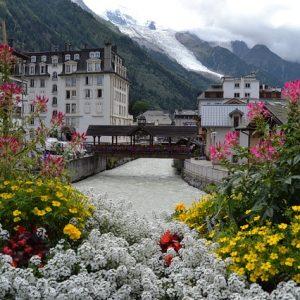 Guide Chamonix