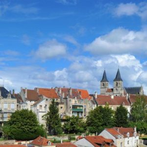 Guide Chaumont