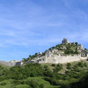 Visite Guidée Château Crussol