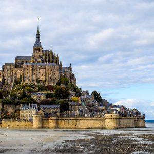 Guide Conférencier Mont Saint Michel