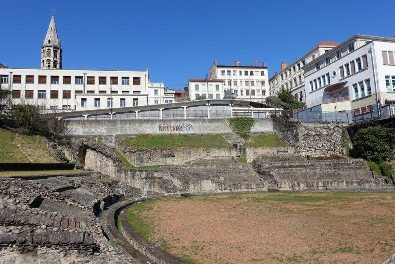 Visite Guidée Lyon, Guide Lyon, Visite Lyon, Guide Conférencier Lyon