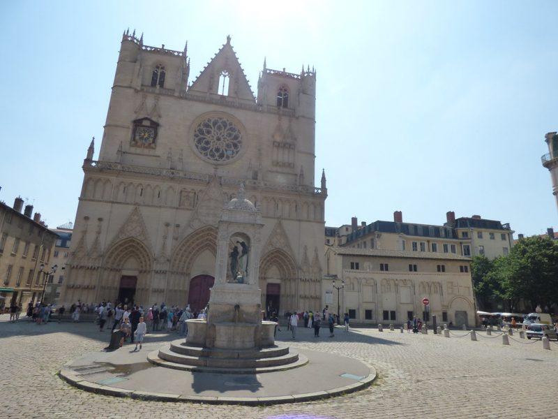 Visite Guidée Lyon, Guide Lyon, Guide Conférencier Lyon, Visite Lyon
