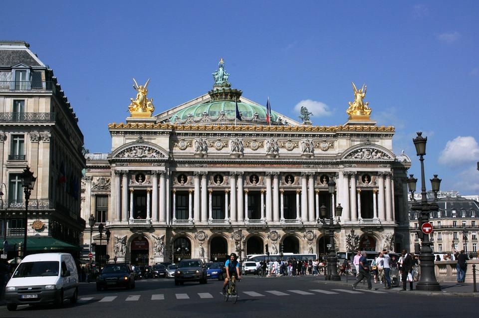 Visite Guidée Paris, Guide Paris, Guide Conférencier Paris, Visiter Paris