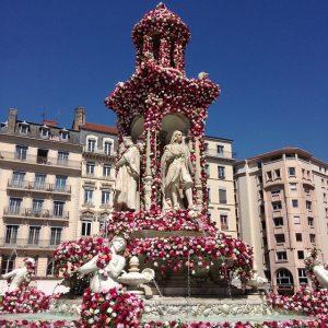 Lyon Visite Guidée